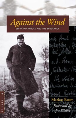 Against The Wind   -     By: Markus Baum