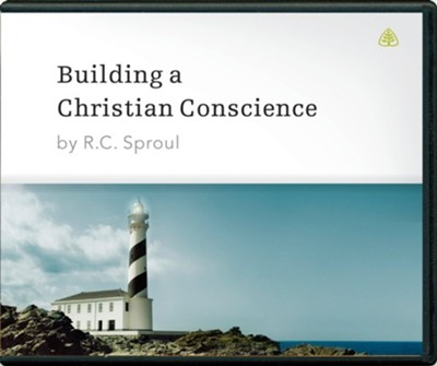 Building a Christian Conscience, Messages on Audio CD   -     By: R.C. Sproul