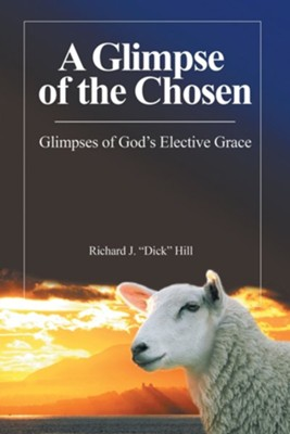 A Glimpse of the Chosen: Glimpses of God's Elective Grace  -     By: Richard J. Hill