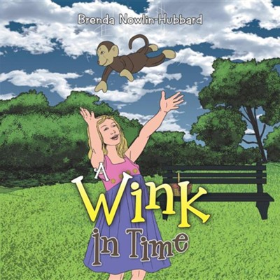 A Wink in Time  -     By: Brenda Nowlin-Hubbard