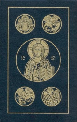 RSV New Testament and Psalms, Catholic Pocket, Edition 2    -
