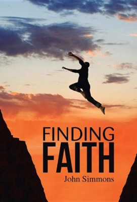 Finding Faith  -     By: John Simmons