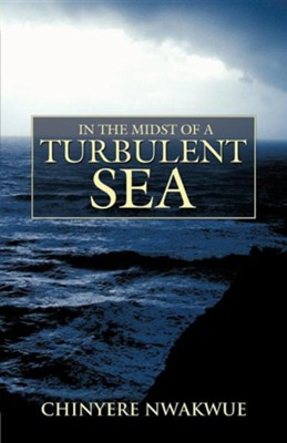 In the Midst of a Turbulent Sea  -     By: Chinyere Nwakwue