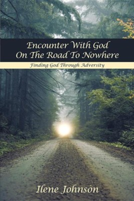 Encounter with God on the Road to Nowhere: Finding God Through Adversity  -     By: Ilene Johnson