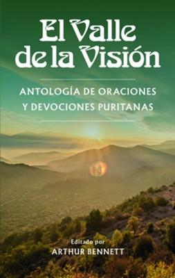 El valle de la vision the valley of vision spanish edition el valle de la vision the valley of vision spanish edition by fandeluxe Images