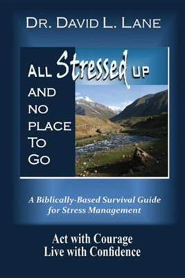 All Stressed Up and No Place to Go  -     By: Dr. David L. Lane