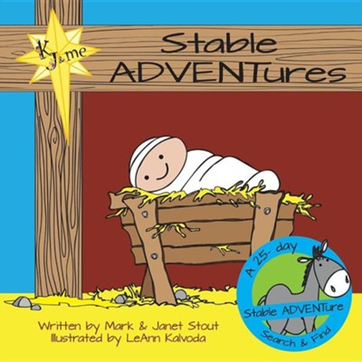 Stable Adventures  -     By: Mark Stout, Janet Stout