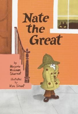 Nate the Great  -     By: Marjorie Weinman Sharmat     Illustrated By: Marc Simont