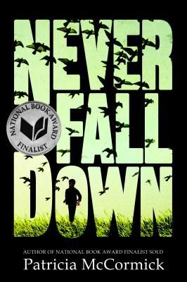 Never Fall Down    -     By: Patricia McCormick
