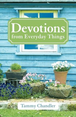 Devotions from Everyday Things  -     By: Tammy Chandler