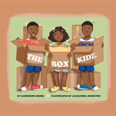 The Box Kidz  -     By: Katherine Moore