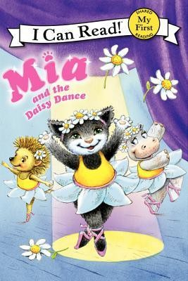 Mia and the Daisy Dance  -     By: Robin Farley     Illustrated By: Aleksey Ivanov, Olga Ivanov