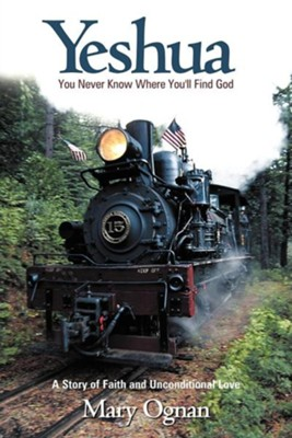 Yeshua: You Never Know Where You'll Find God  -     By: Mary Ognan