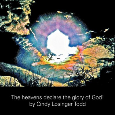 The Heavens Declare the Glory of God!: The Pearly Gates, Masterpieces by the Master  -     By: Cindy Losinger Todd