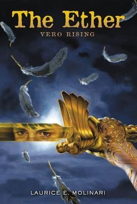 Vero Rising, Ether Series #1   -     By: Laurice Elehwany Molinari