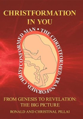 Christformation in You: From Genesis to Revelation: The Big Picture  -     By: Ronald Pillai, Christinal Pillai