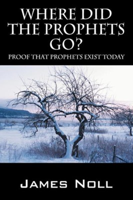 Where Did the Prophets Go?: Proof That Prophets Exist Today  -     By: James Noll