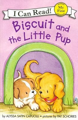 Biscuit and the Little Pup  -     By: Alyssa Satin Capucilli     Illustrated By: Pat Schories