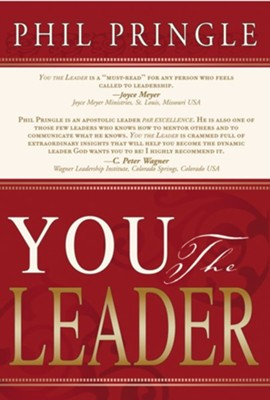 You the Leader  -     By: Phil Pringle