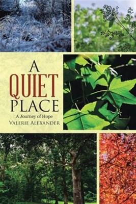 A Quiet Place: A Journey of Hope  -     By: Valerie Alexander