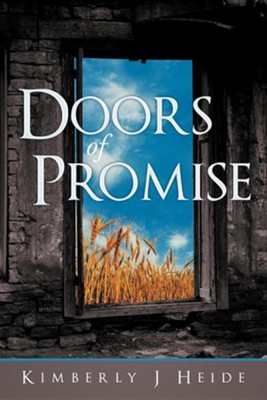 Doors of Promise  -     By: Kimberly J. Heide