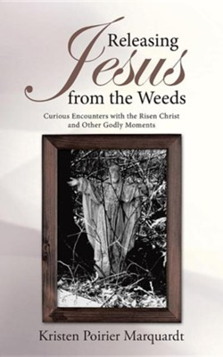 Releasing Jesus from the Weeds: Curious Encounters with the Risen Christ and Other Godly Moments  -     By: Kristen Poirier Marquardt