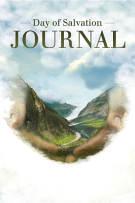 Day of Salvation Journal  -     By: B.L. Gabriel