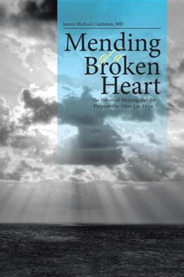 Mending of a Broken Heart: The Nature of Meaning and the Purpose That Gives Life Hope  -     By: James Michael Castleton
