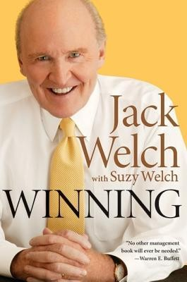 Winning  -     By: Jack Welch, Suzy Welch