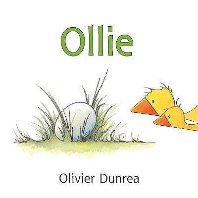 Ollie  -     By: Olivier Dunrea