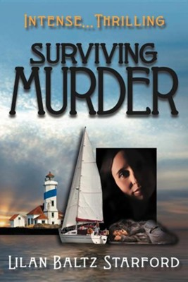 Surviving Murder  -     By: Lilan Baltz Starford