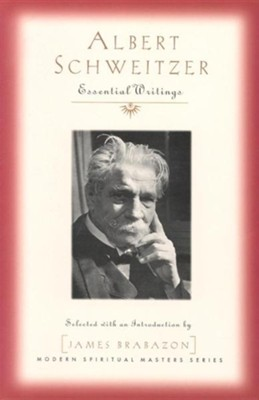 Albert Schweitzer  -     By: James Brabazon