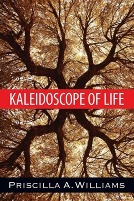 Kaleidoscope of Life  -     By: Priscilla A. Williams