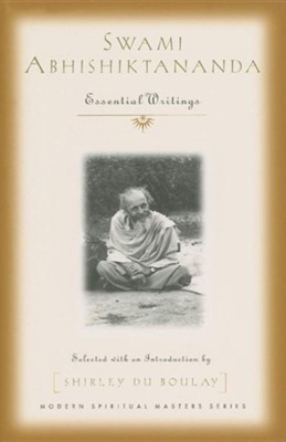 Swami Abhishiktananda: Essential Writings  -     By: Shirley Du Boulay