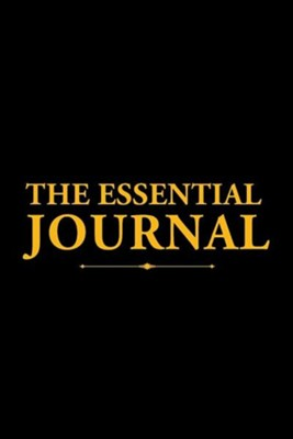 The Essential Journal  -     By: Francine R. Rodney-De Young