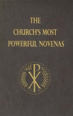 The Church's Most Powerful Novenas  -     By: Michael Dubruiel