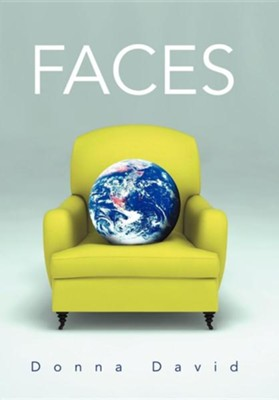 Faces  -     By: Donna David