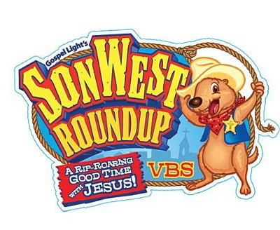 SonWest Roundup: Iron-On T-Shirt Transfer - Pkg of 10  -