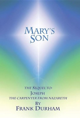Mary's Son  -     By: Frank Durham