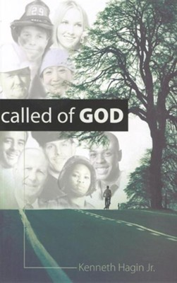 Called of God  -     By: Kenneth Hagin