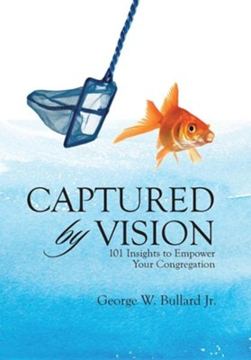 Captured by Vision: 101 Insights to Empower Your Congregation  -     By: George W. Bullard Jr.
