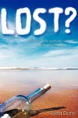 Lost?  -     By: Todd Dunn