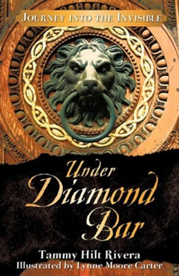 Under Diamond Bar  -     By: Tammy Hilt Rivera