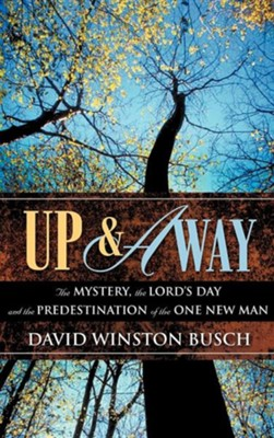 Up & Away  -     By: David Winston Busch