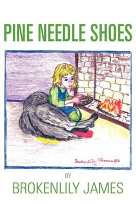 Pine Needle Shoes  -     By: Brokenlily James