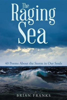 The Raging Sea: 40 Poems about the Storm in Our Souls  -     By: Brian Franks