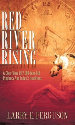 Red River Rising  -     By: Larry E. Ferguson