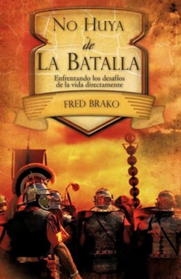 No Huya de La Batalla  -     By: Fred Brako