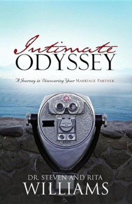 Intimate Odyssey  -     By: Steven Williams