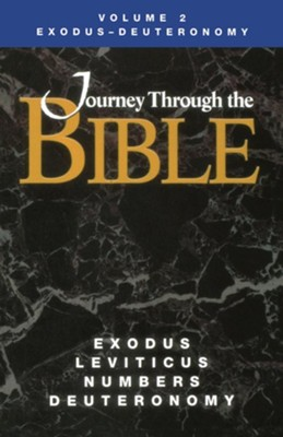 Jttb Volume 2 Exodus-Deuteronomy Revised Student  -     By: Rebecca Wright